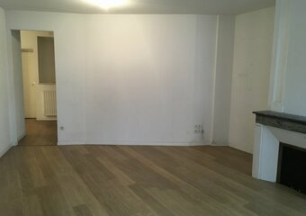 Location Appartement 4 pièces 88m² Clermont-Ferrand (63000) - photo