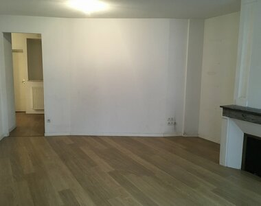 Renting Apartment 4 rooms 88m² Clermont-Ferrand (63000) - photo
