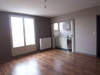 Location Appartement 1 pièce 27m² Clermont-Ferrand (63100) - Photo 1