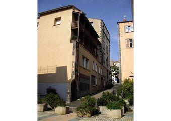 Vente Appartement 5 pièces 120m² Jaude - clemenceau - photo