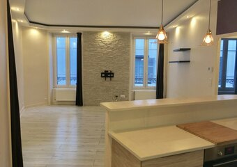 Renting Apartment 2 rooms 45m² Clermont-Ferrand (63100) - Photo 1