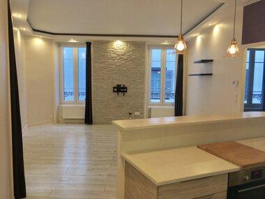 Location Appartement 2 pièces 45m² Clermont-Ferrand (63100) - photo