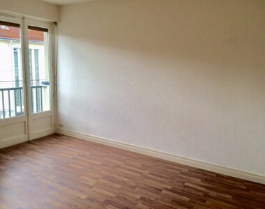 Renting Apartment 2 rooms 35m² Clermont-Ferrand (63000) - photo