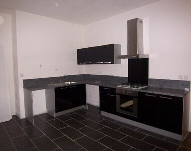Renting apartment 3 rooms Clermont-Ferrand (63000) - 329986