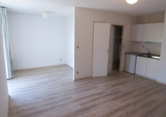 Renting Apartment 1 room 30m² Clermont-Ferrand (63000) - Photo 1