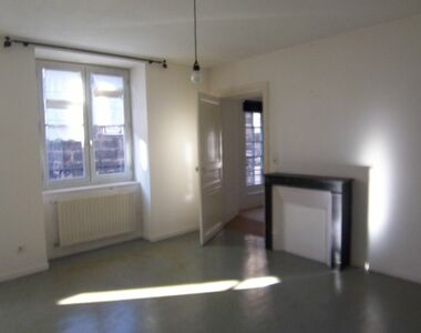 Location Appartement 3 pièces 67m² Clermont-Ferrand (63000) - photo
