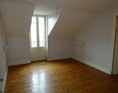 Location Appartement 4 pièces 61m² Clermont-Ferrand (63000) - photo