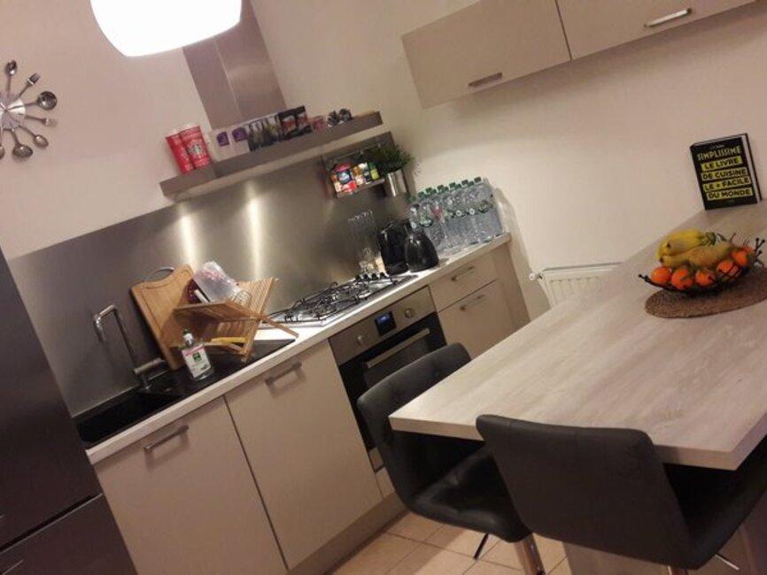 Sale apartment 2 rooms Clermont-Ferrand (63000) - 342464
