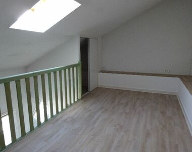 Renting Apartment 2 rooms 33m² Clermont-Ferrand (63000) - photo