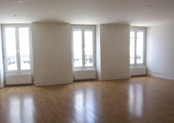 Location Appartement 3 pièces 70m² Clermont-Ferrand (63000) - Photo 1