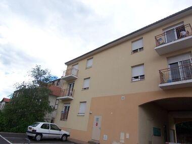 Location Garage 15m² Aubière (63170) - photo