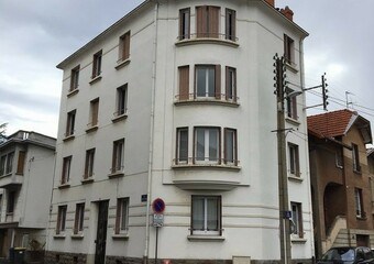 Vente Appartement 2 pièces 41m² Clermont-Ferrand (63000) - photo