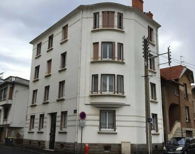 Sale Apartment 2 rooms 41m² Clermont-Ferrand (63000) - photo