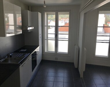 Location Appartement 3 pièces 68m² Clermont-Ferrand (63100) - photo