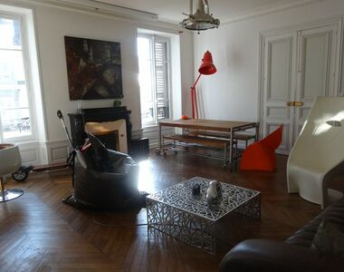 Renting Apartment 4 rooms 155m² Clermont-Ferrand (63000) - photo