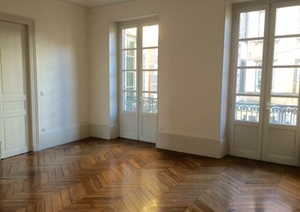 Renting Apartment 4 rooms 90m² Clermont-Ferrand (63000) - Photo 1