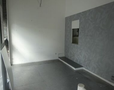 Renting Business 1 room 25m² Clermont-Ferrand (63000) - photo