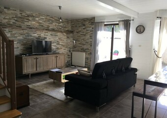 Renting House 4 rooms 112m² Orcines (63870) - Photo 1