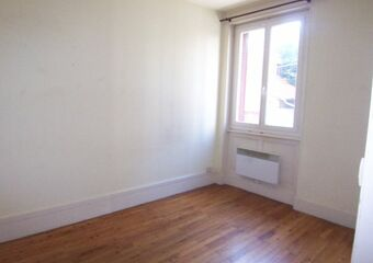Location Appartement 1 pièce 23m² Clermont-Ferrand (63000) - photo