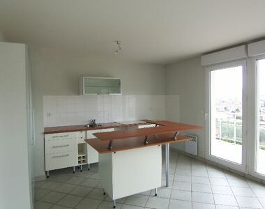Location Appartement 3 pièces 67m² Clermont-Ferrand (63100) - photo