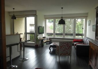 Vente Appartement 3 pièces 67m² Centre de Chamalières - photo
