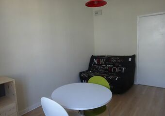 Location Appartement 1 pièce 18m² 1 BIS RUE LEDRU - Photo 1
