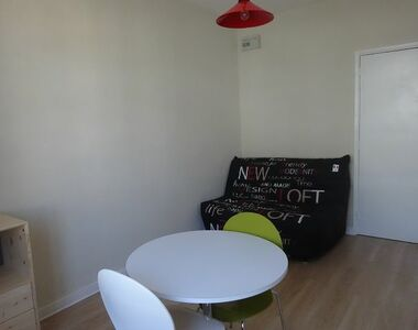 Location Appartement 1 pièce 18m² Clermont-Ferrand (63000) - photo