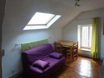 Location Appartement 1 pièce 18m² Clermont-Ferrand (63000) - photo