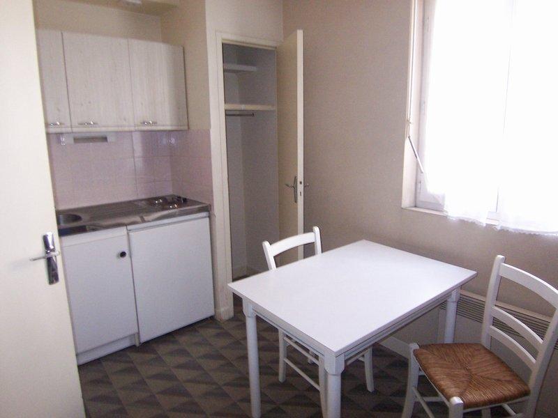 Apartment Clermont Ferrand