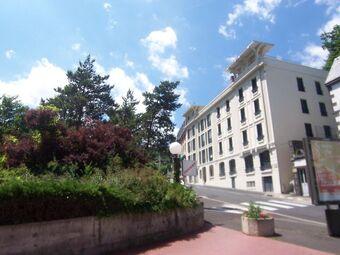 Location Appartement 3 pièces 110m² Royat (63130) - photo