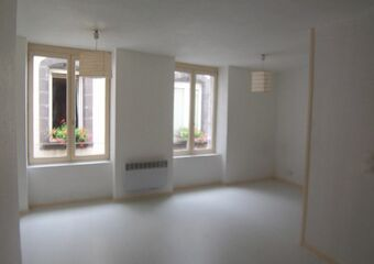 Location Appartement 1 pièce 27m² 9 TER RUE NESTOR PERRET - Photo 1