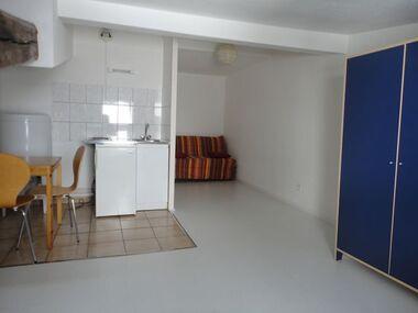 Location Appartement 1 pièce 29m² Clermont-Ferrand (63000) - photo