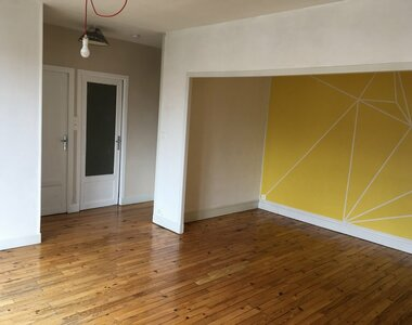Location Appartement 2 pièces 48m² Clermont-Ferrand (63100) - photo