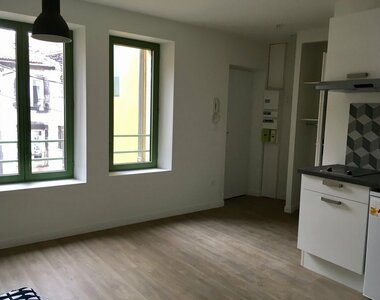 Location Appartement 1 pièce 26m² Clermont-Ferrand (63000) - photo