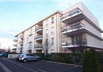 Vente Appartement 4 pièces 86m² Beaumont (63110) - photo