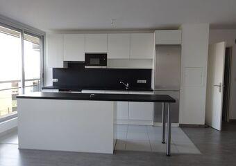 Vente Appartement 3 pièces 68m² AVENUE JEAN JAURES - photo