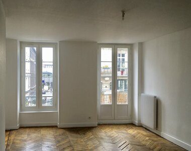 Renting Apartment 4 rooms 106m² Clermont-Ferrand (63000) - photo