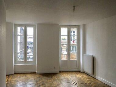 Location Appartement 4 pièces 106m² Clermont-Ferrand (63000) - photo