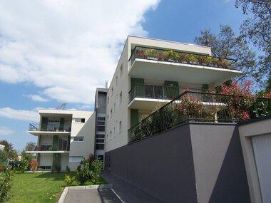 Location Appartement 2 pièces 52m² Clermont-Ferrand (63000) - photo