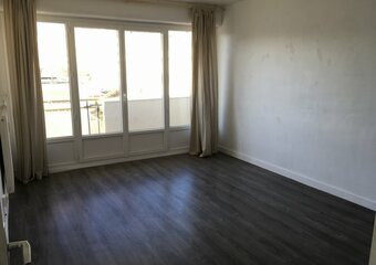 Renting Apartment 2 rooms 43m² Clermont-Ferrand (63000) - Photo 1