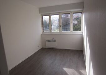 Location Appartement 1 pièce 17m² Clermont-Ferrand (63100) - photo