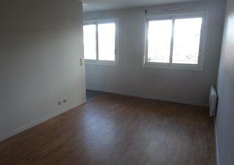 Location Appartement 1 pièce 25m² 34 RUE NIEL - photo