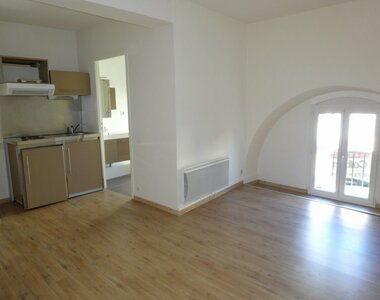 Renting Apartment 1 room 24m² Clermont-Ferrand (63000) - photo