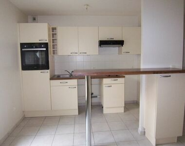 Renting Apartment 3 rooms 62m² Chamalières (63400) - photo