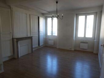 Location Appartement 2 pièces 42m² Clermont-Ferrand (63000) - photo