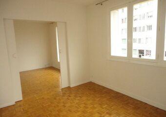 Location Appartement 2 pièces 58m² 7 RUE ROSSIGNOL - photo
