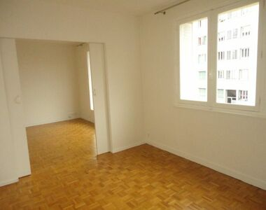 Renting Apartment 2 rooms 58m² Clermont-Ferrand (63000) - photo