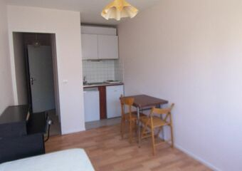 Renting Apartment 1 room 17m² Clermont-Ferrand (63100) - photo