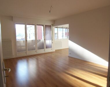 Vente Appartement 3 pièces 81m² Clermont-Ferrand (63000) - photo
