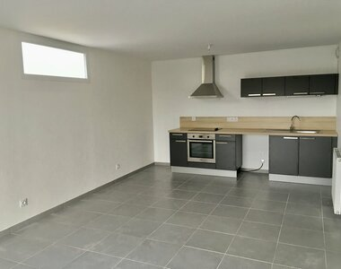 Renting Apartment 3 rooms 63m² Clermont-Ferrand (63000) - photo